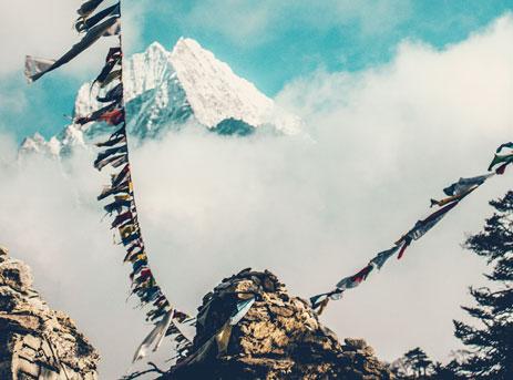 Opdag Nepal