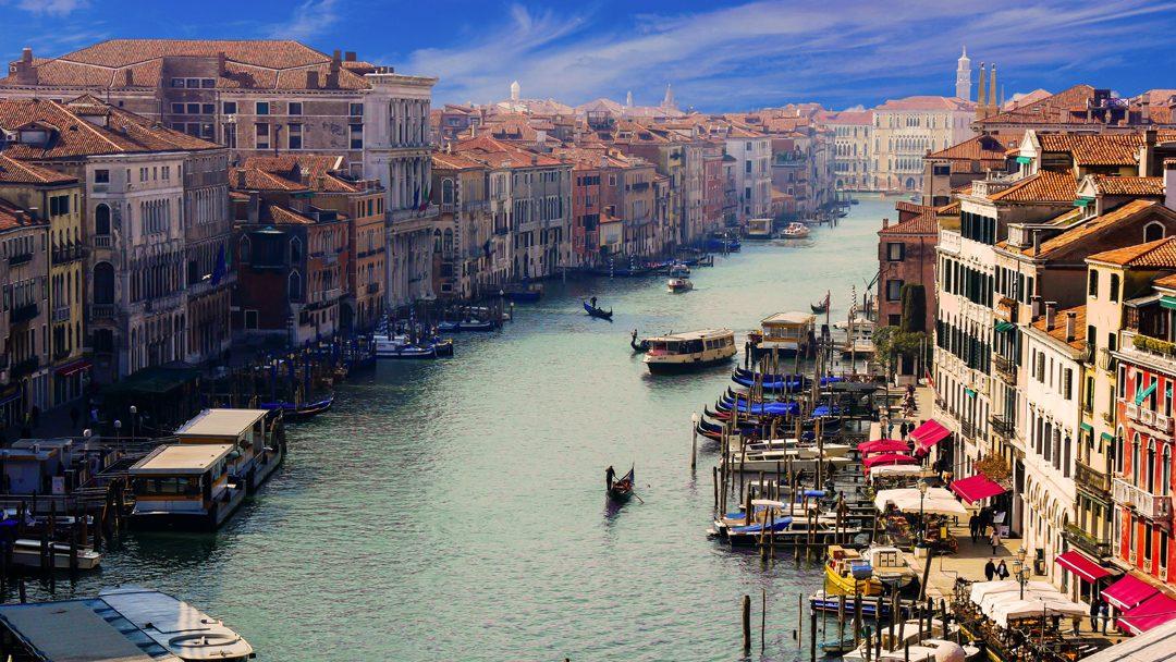 Italien er mere end espresso