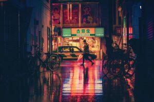 oplevelser i japan