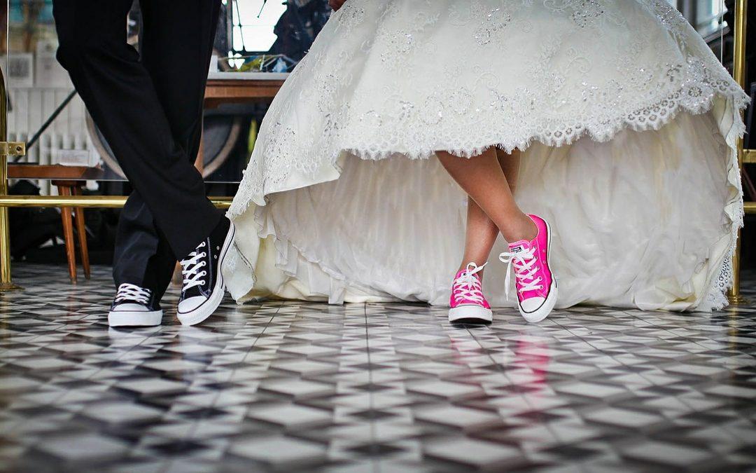 Har du styr på det hele til brylluppet og rejsen efter?