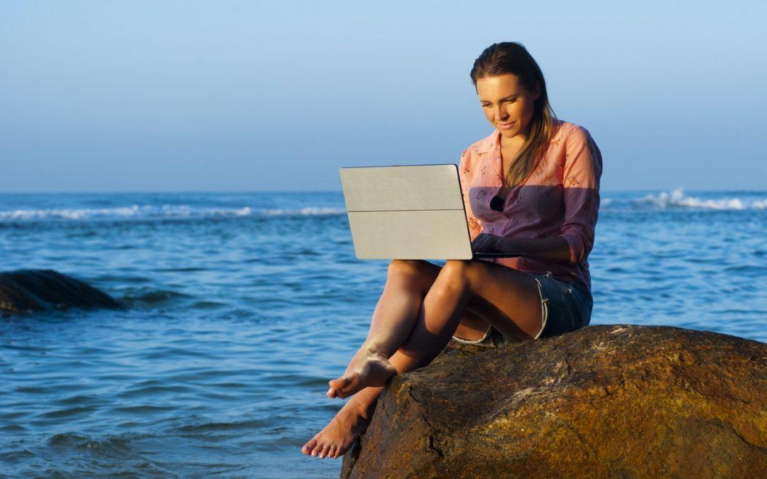 Guide til at gøre din PC ferieklar