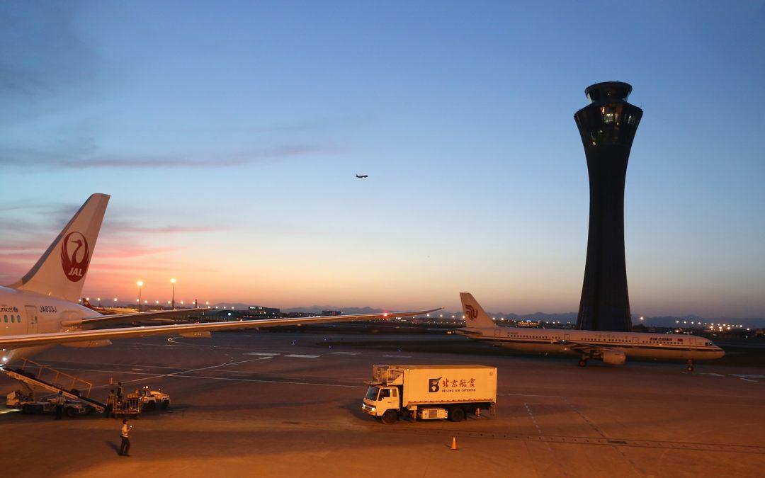 Fordele og ulemper ved at rejse fra en udenlandsk lufthavn