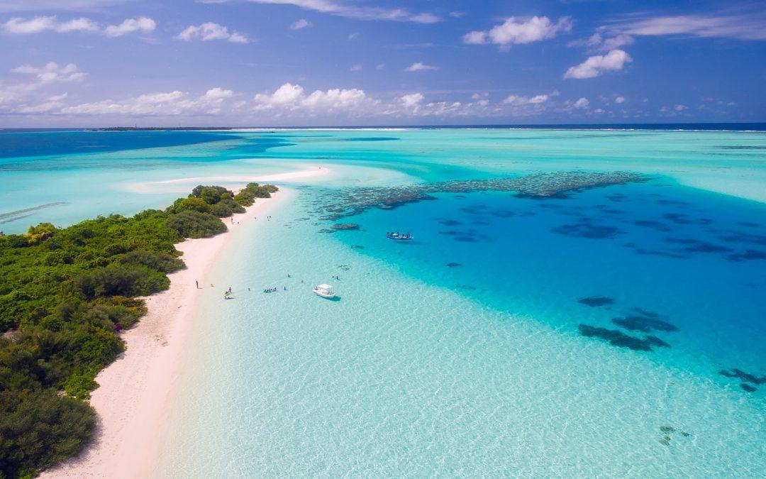 Drømmer du om at komme på ferie?