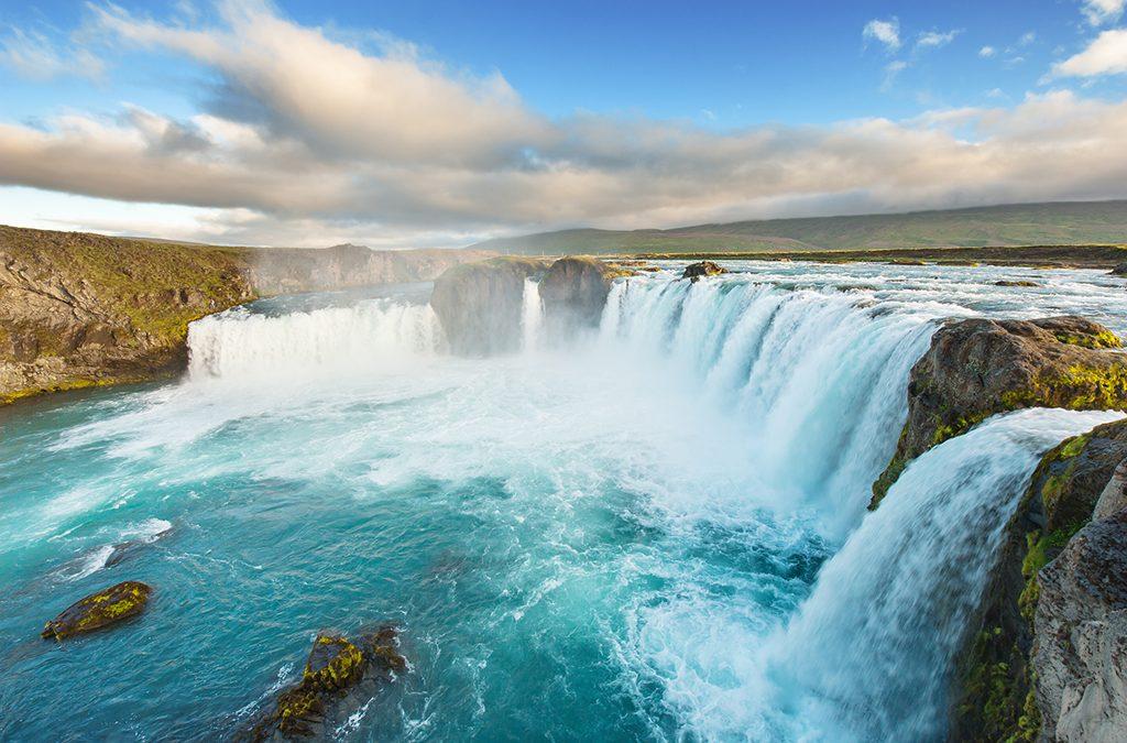Island er en populær feriedestination: Derfor skal du rejse nordpå