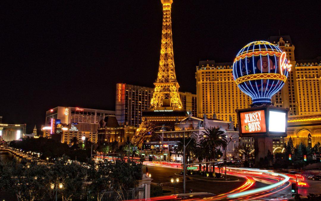 Udlev dine gambling lyst på rejsen