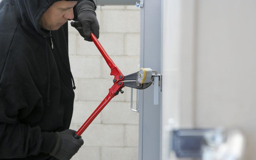 Sikkerhed i hjemmet skaber tryghed på rejsen
