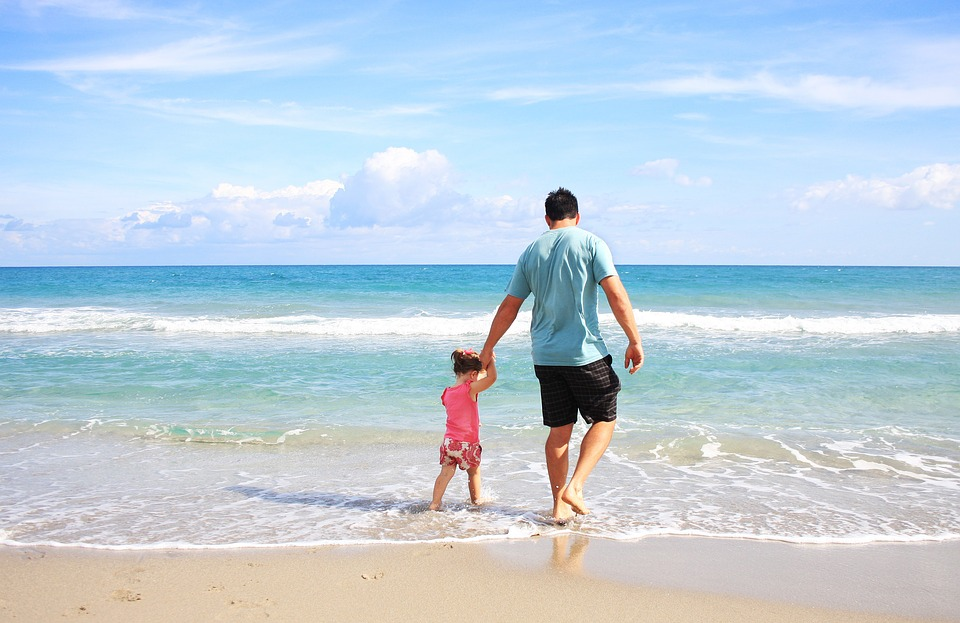 Husker du at holde ferie? Sådan kan du få råd