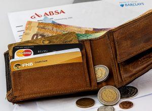 penge til rejsen