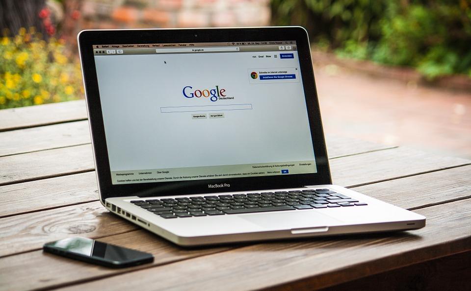 Computer Google