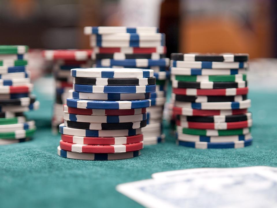 gambling casino