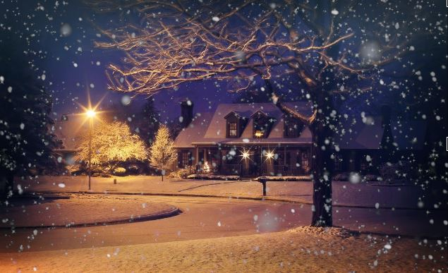 Derfor skal du tage et varmt sted hen i juletiden