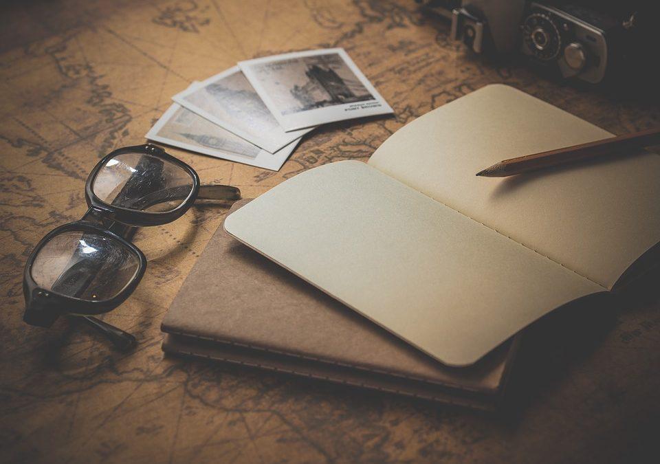 Design din ferie som du ønsker den