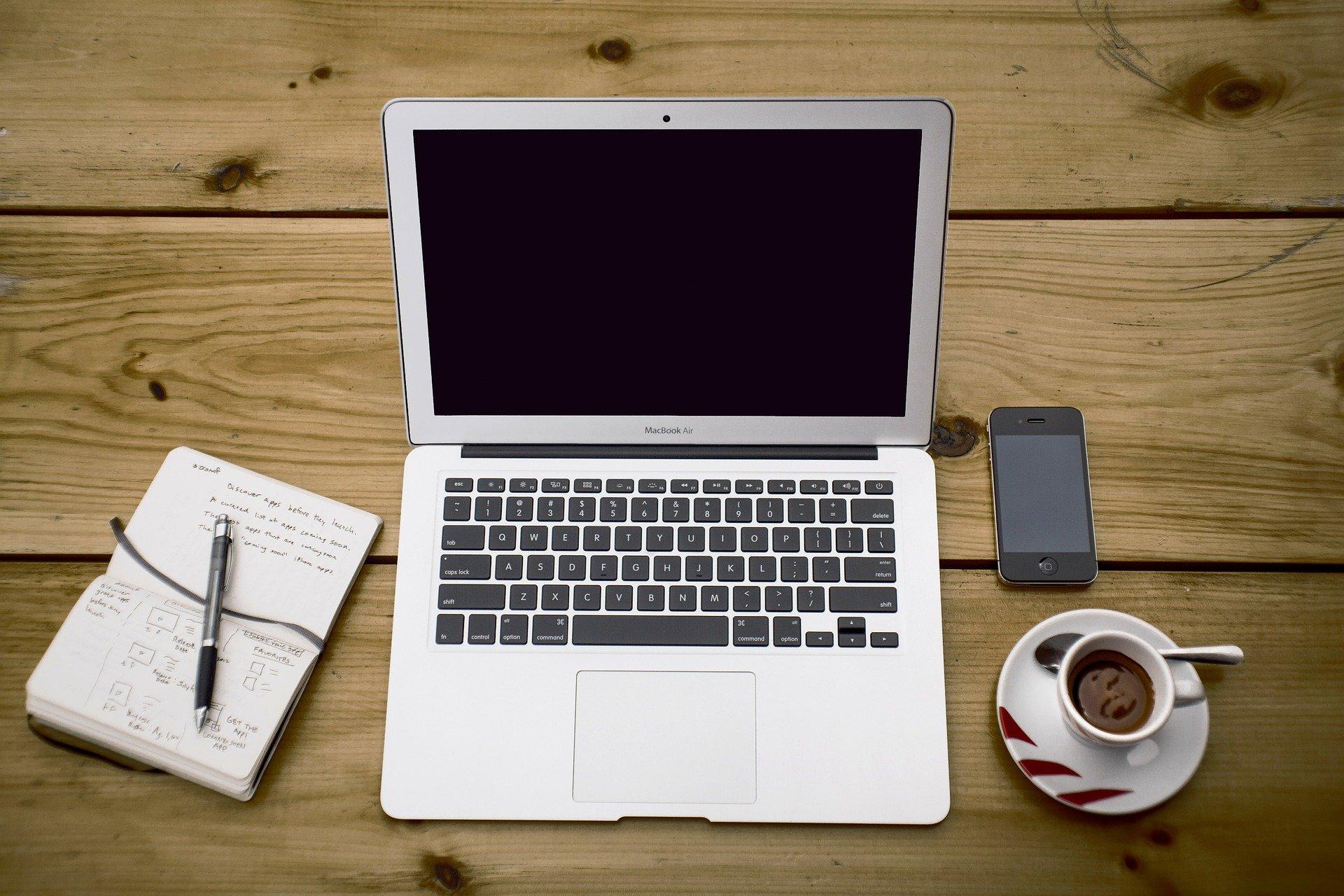 Computer og noter