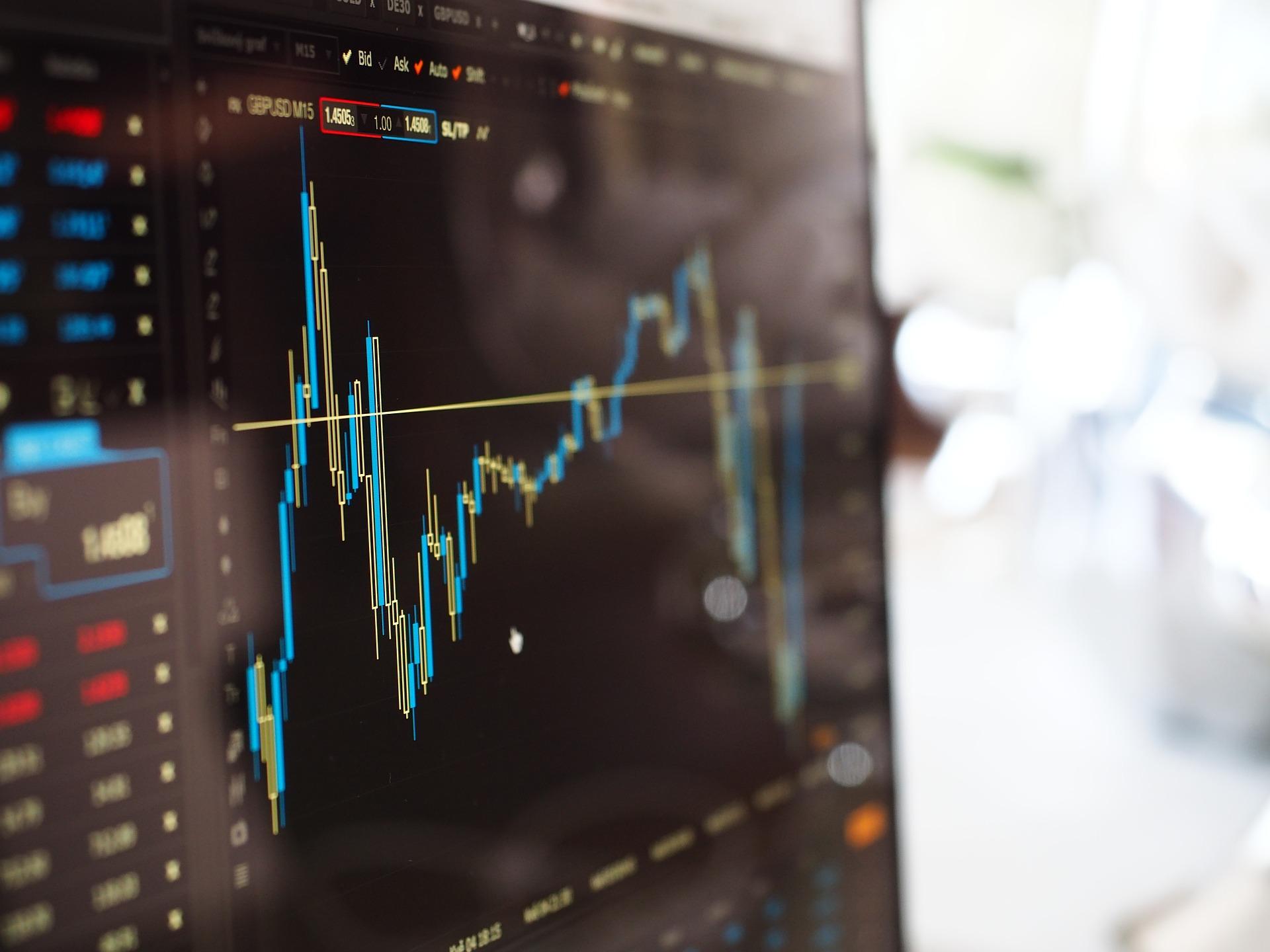 Finansielle grafer