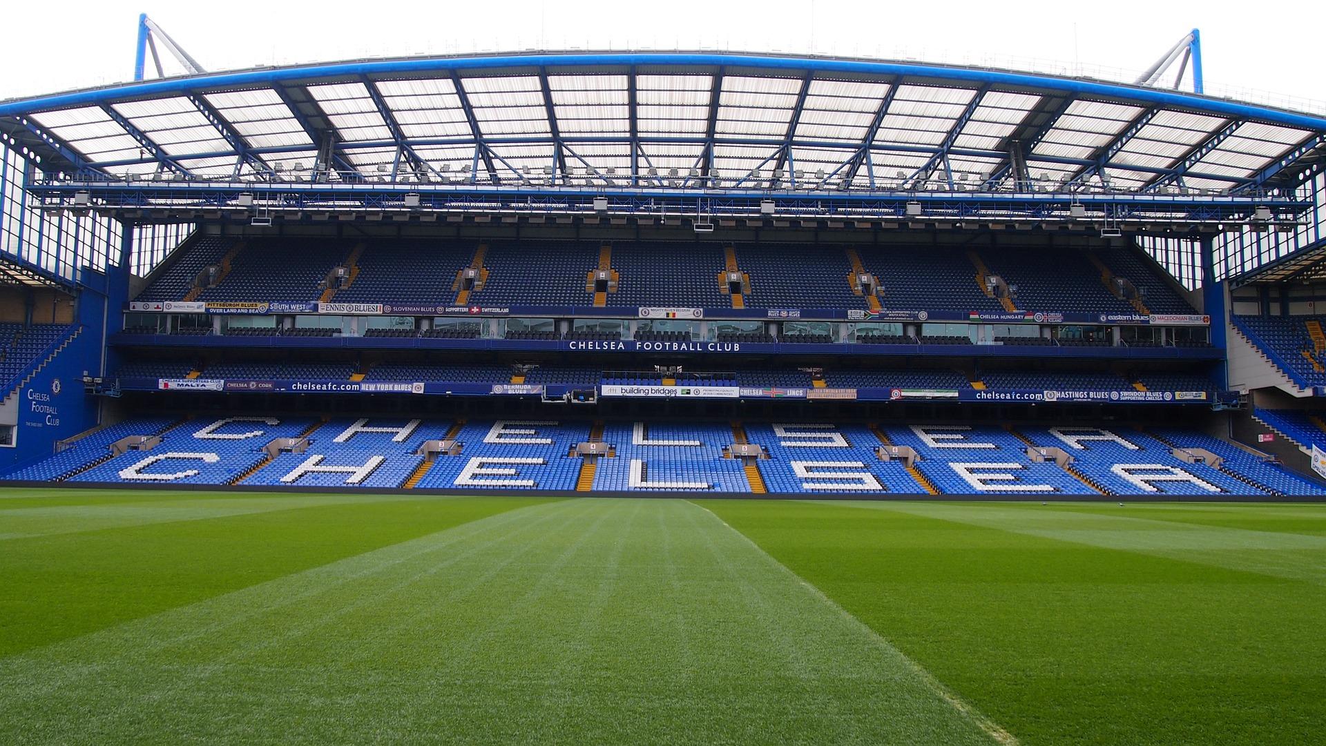 Stadion-london