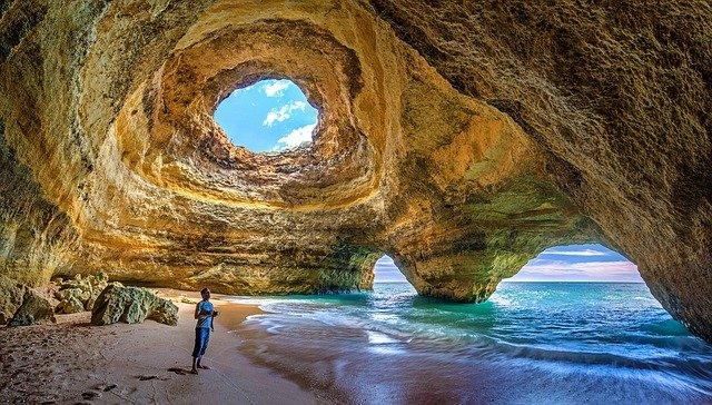 5 gode grunde til at tage på ferie til Portugal